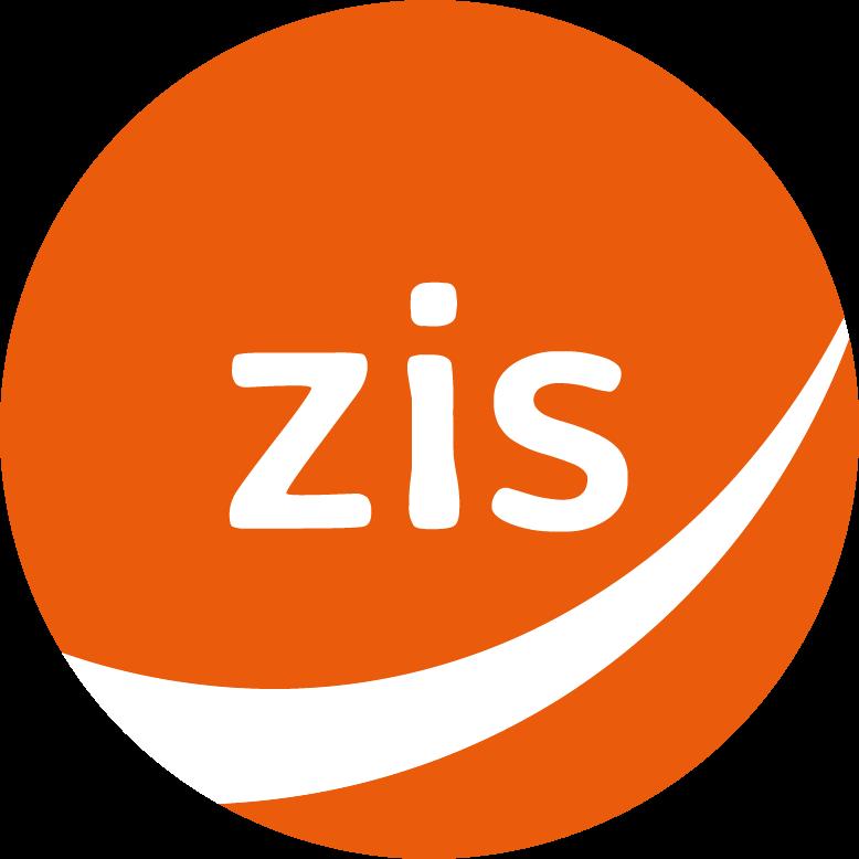 Logo zis Stiftung für Studienreisen